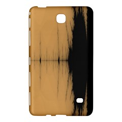 Sunset Black Samsung Galaxy Tab 4 (8 ) Hardshell Case