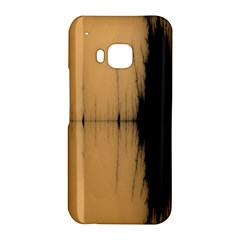 Sunset Black HTC One M9 Hardshell Case