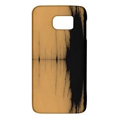 Sunset Black Galaxy S6