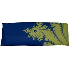 Blue and Green Design Body Pillow Cases Dakimakura (Two Sides)