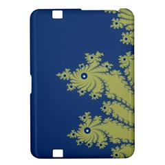 Blue And Green Design Kindle Fire Hd 8 9