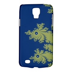 Blue and Green Design Galaxy S4 Active