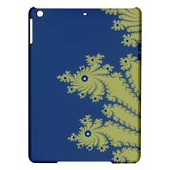 Blue and Green Design iPad Air Hardshell Cases