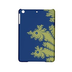 Blue and Green Design iPad Mini 2 Hardshell Cases