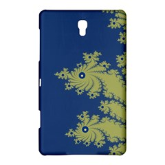 Blue and Green Design Samsung Galaxy Tab S (8.4 ) Hardshell Case