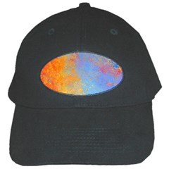 Hot and Cold Black Cap