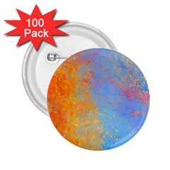 Hot and Cold 2.25  Buttons (100 pack)