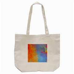 Hot and Cold Tote Bag (Cream)