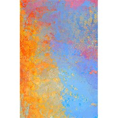 Hot And Cold 5 5  X 8 5  Notebooks