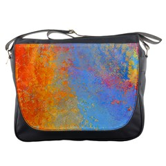 Hot and Cold Messenger Bags