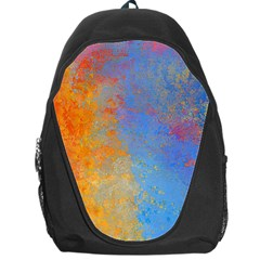 Hot and Cold Backpack Bag