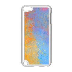 Hot And Cold Apple Ipod Touch 5 Case (white)