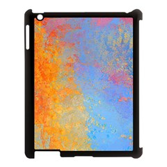 Hot and Cold Apple iPad 3/4 Case (Black)