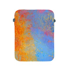 Hot and Cold Apple iPad 2/3/4 Protective Soft Cases