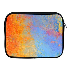 Hot And Cold Apple Ipad 2/3/4 Zipper Cases