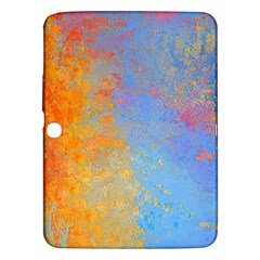 Hot and Cold Samsung Galaxy Tab 3 (10.1 ) P5200 Hardshell Case