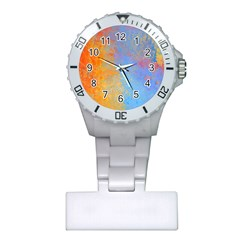 Hot and Cold Nurses Watches