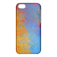 Hot and Cold Apple iPhone 5C Hardshell Case