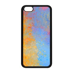 Hot and Cold Apple iPhone 5C Seamless Case (Black)