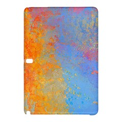 Hot And Cold Samsung Galaxy Tab Pro 10 1 Hardshell Case