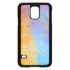 Hot And Cold Samsung Galaxy S5 Case (black)