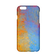 Hot And Cold Apple Iphone 6/6s Hardshell Case