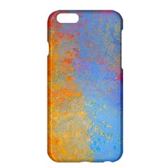 Hot and Cold Apple iPhone 6/6S Plus Hardshell Case