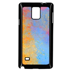 Hot And Cold Samsung Galaxy Note 4 Case (black)