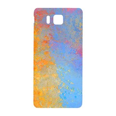 Hot and Cold Samsung Galaxy Alpha Hardshell Back Case