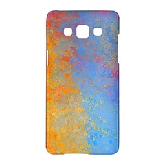 Hot and Cold Samsung Galaxy A5 Hardshell Case