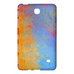 Hot And Cold Samsung Galaxy Tab 4 (8 ) Hardshell Case