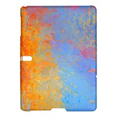 Hot and Cold Samsung Galaxy Tab S (10.5 ) Hardshell Case