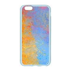 Hot and Cold Apple Seamless iPhone 6 Case (Color)