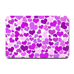 Heart 2014 0929 Small Doormat
