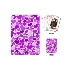Heart 2014 0929 Playing Cards (mini)