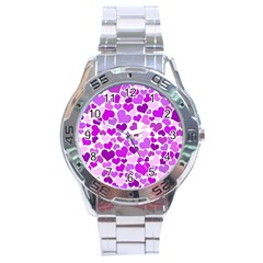 Heart 2014 0929 Stainless Steel Men s Watch