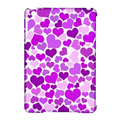 Heart 2014 0929 Apple Ipad Mini Hardshell Case (compatible With Smart Cover)