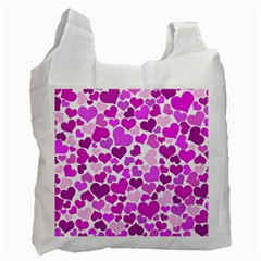Heart 2014 0930 Recycle Bag (one Side)