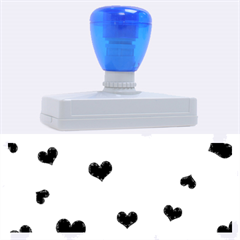 Heart 2014 0930 Rubber Address Stamps (xl)