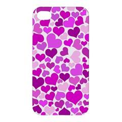 Heart 2014 0930 Apple Iphone 4/4s Hardshell Case