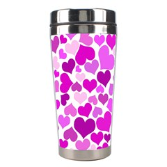 Heart 2014 0930 Stainless Steel Travel Tumblers