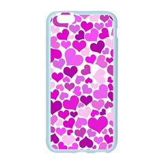 Heart 2014 0930 Apple Seamless iPhone 6 Case (Color)