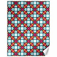 Cute Pattern Gifts Canvas 12  X 16