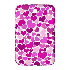Heart 2014 0931 Samsung Galaxy Note 8 0 N5100 Hardshell Case