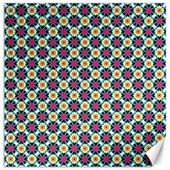Cute Pattern Gifts Canvas 16  X 16