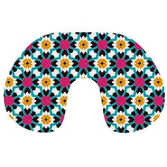 Cute Pattern Gifts Travel Neck Pillows