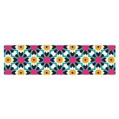 Cute Pattern Gifts Satin Scarf (Oblong)