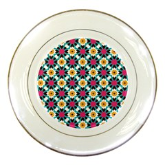 Cute Pattern Gifts Porcelain Plates