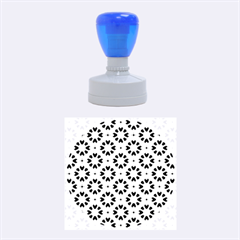 Cute Pattern Gifts Rubber Round Stamps (Medium)