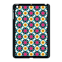 Cute Pattern Gifts Apple Ipad Mini Case (black)